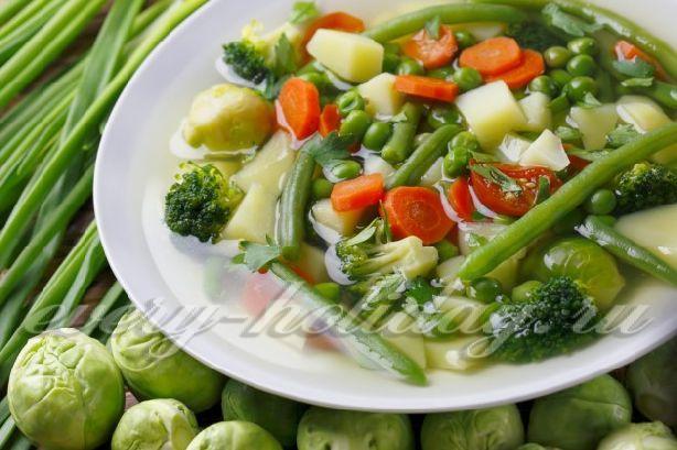 что можно кушать при белковой диете меню