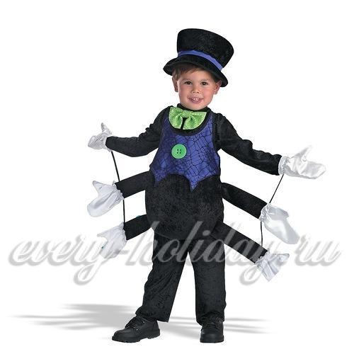Как сшить новогодний костюм для мальчика - photo#38