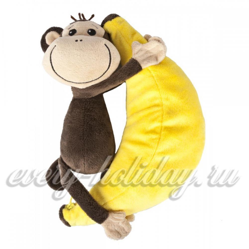 Упаковка обезьяна своими руками
