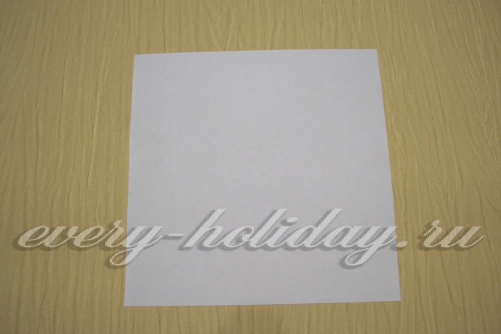 Снежинки из офисной бумаги своими руками фото 584