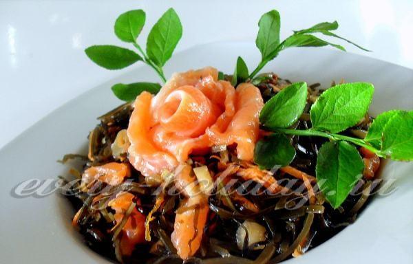 рецепты салатов на новый год без майонеза рецепты