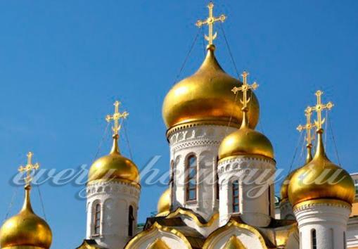 Когда сретение в 2018 году какого числа у православных