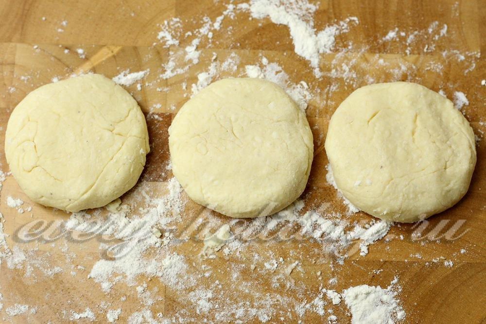 Сырники пышные пошаговый рецепт с