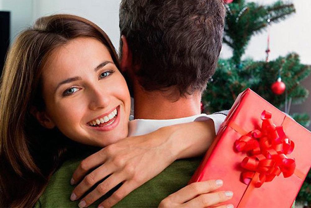 Помогите с подарком для жены 891