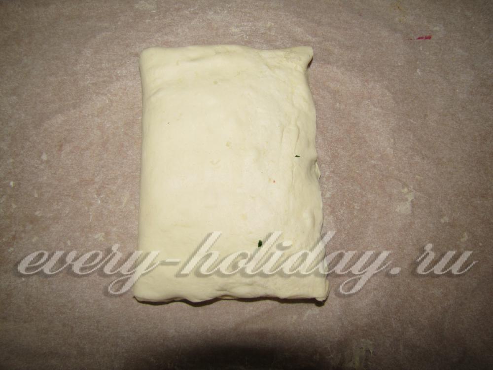 рецепт пирога с клюквой от донцовой