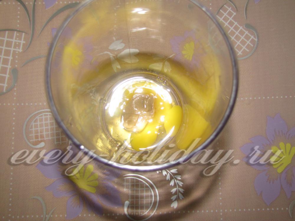 Как сделать домашний майонез рецепт без лимона