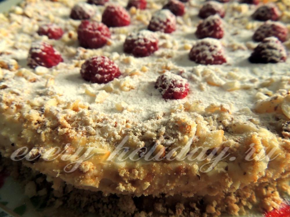 торт элегия рецепт