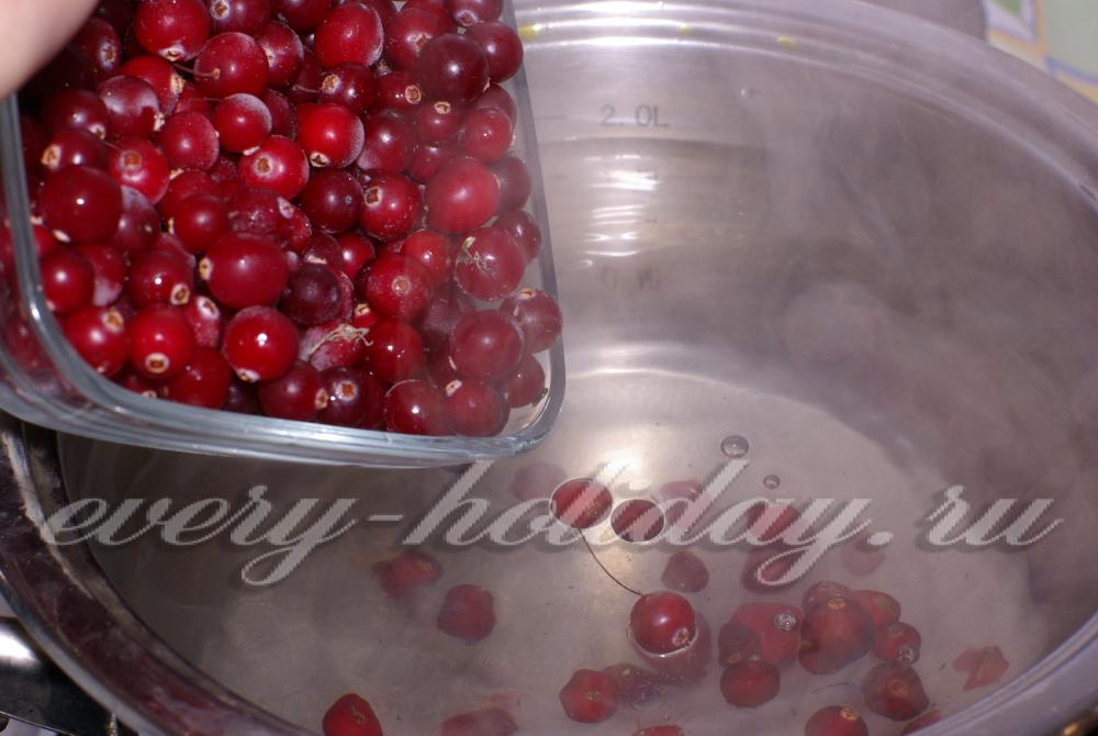 Замороженные ягоды для беременных 1