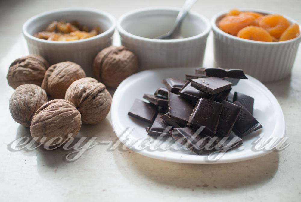 Шоколад своими руками простой рецепт 19