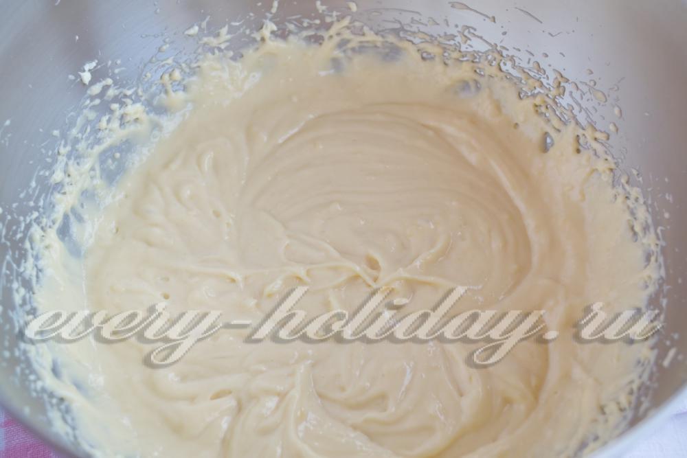 Торт  День и Ночь рецепт и фото на сайте Всё о десертах