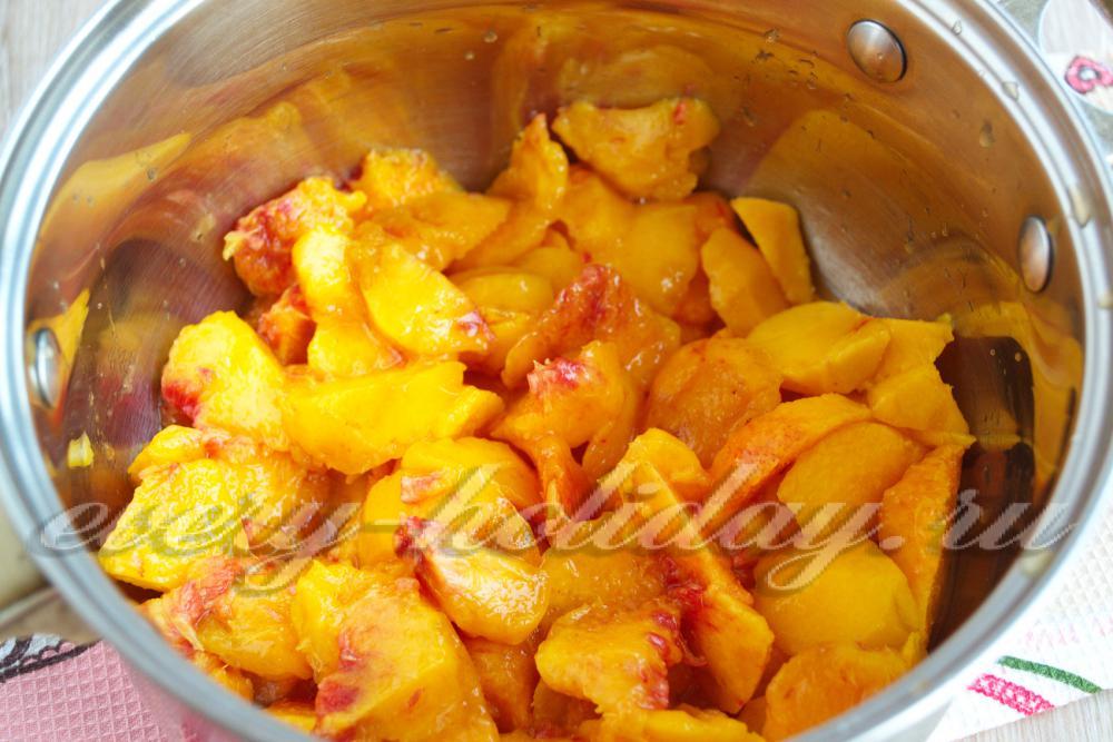 Рецепт салата из маринованных огурцов на зиму