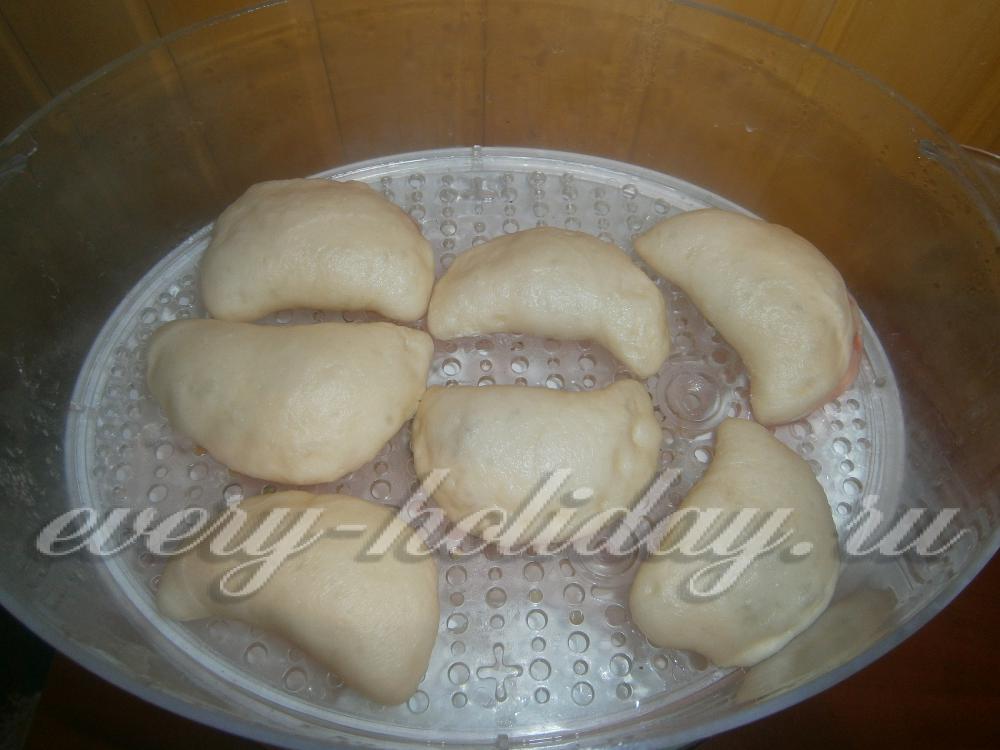 Рецепт вареников с творогом пошаговый рецепт с на кефире