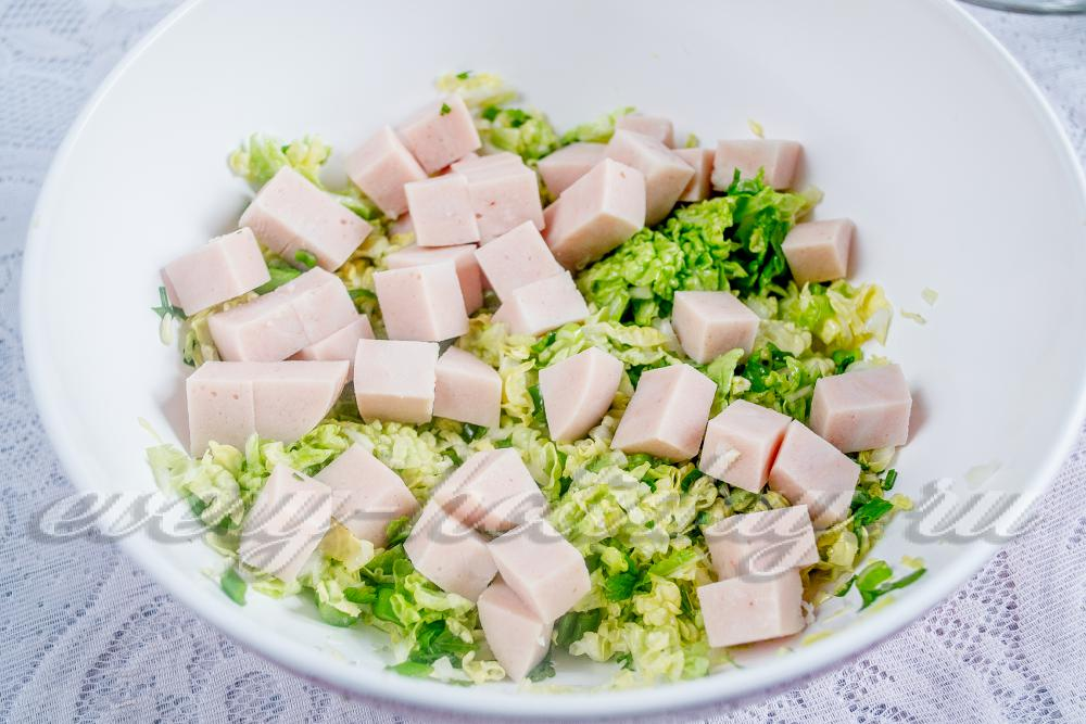 рецепт с цветной капустой и фаршем в духовке рецепт