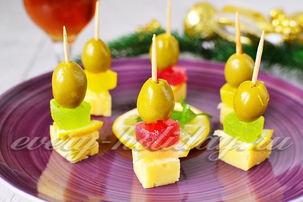Вкусные и недорогие салаты к новому году рецепты