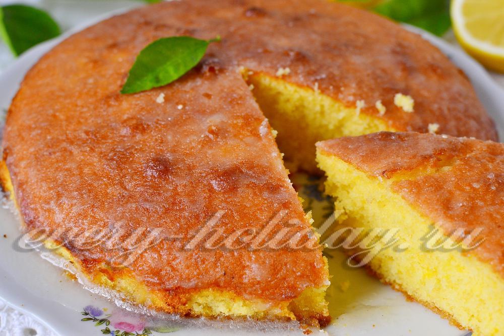 Рецепты лимонников 122