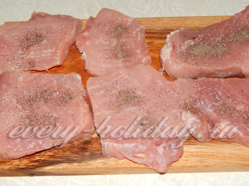 Как сделать чтобы мясо не было резиновым
