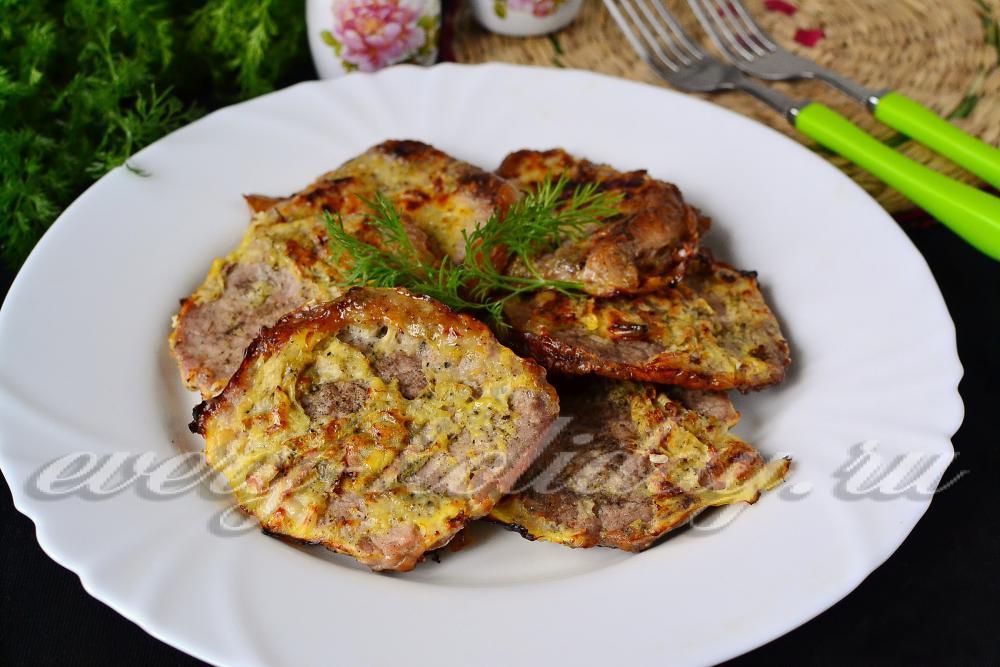 рецепт тушенки из свинины в духовке рецепт с фото