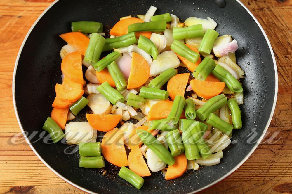 Тушеные овощи в домашних условиях 365