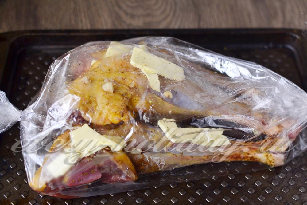 Салаты с грибами и мясом свинины рецепт