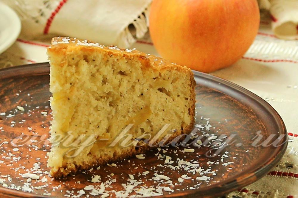 Пироги на кефире рецепт