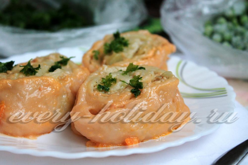 Ленивые вареники рецепт пошаговый на сковороде