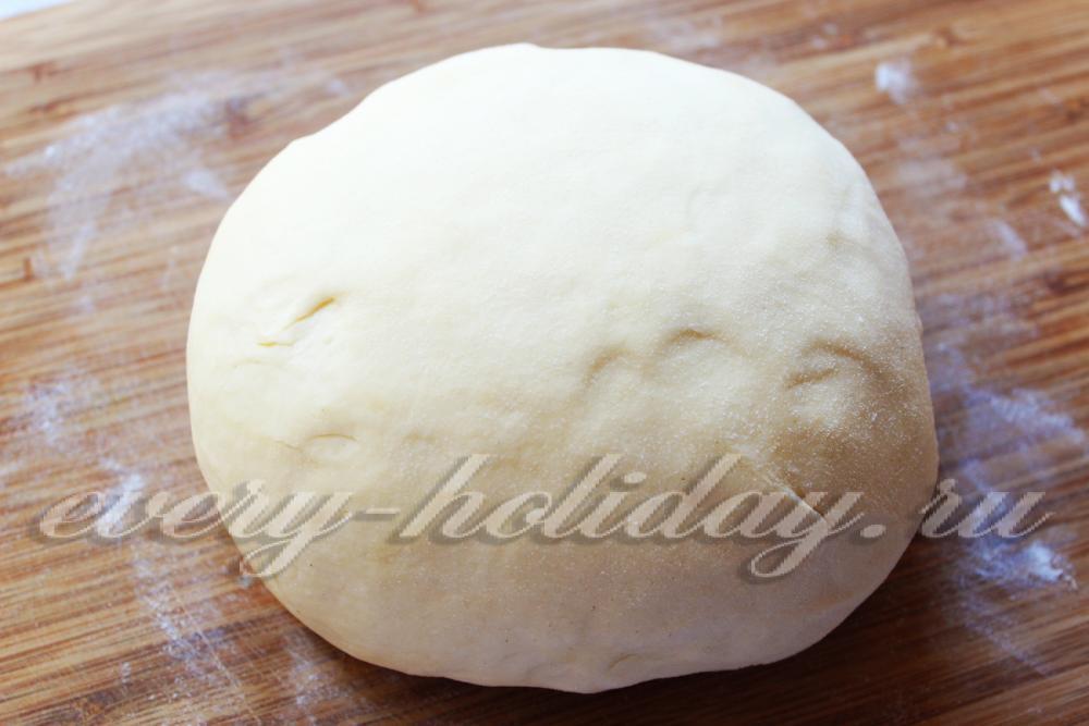 рецепты фирменных тортов с фото