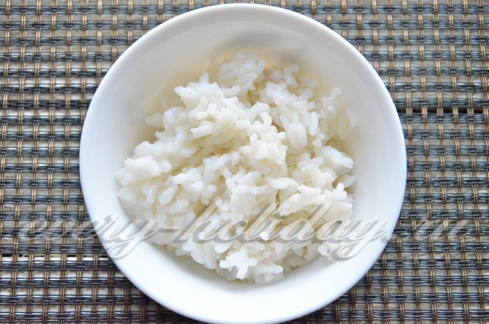 Как отварить рис в домашних условиях 32