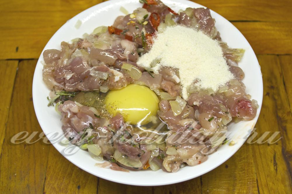 Салат из печени тунца рецепт