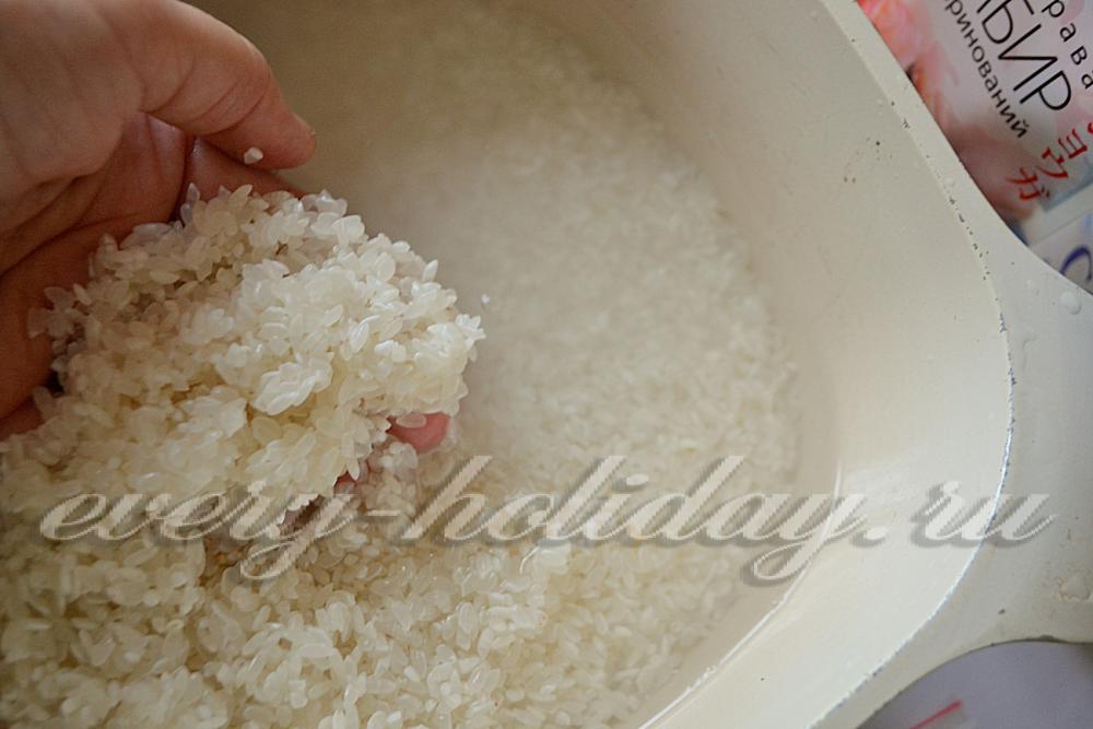 Как отварить рис в домашних условиях 945