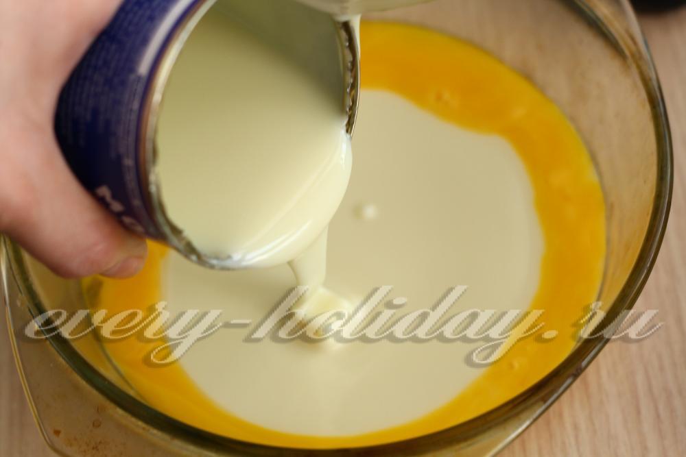 Пропитка для бисквитного торта в домашних условиях рецепт