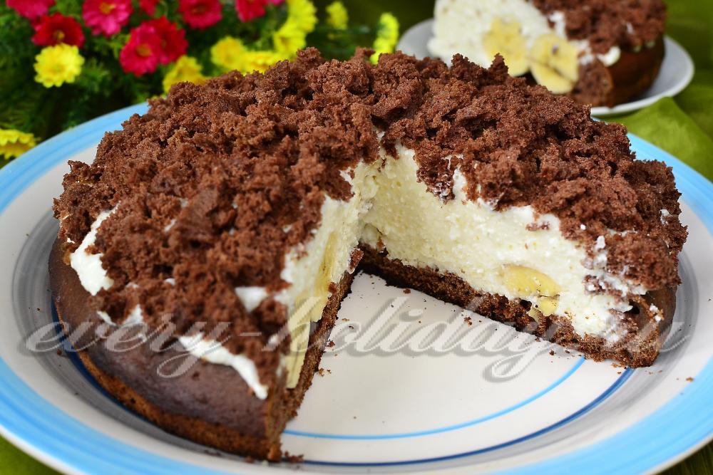торт с птичьим молоком рецепт с фото пошагово в домашних условиях