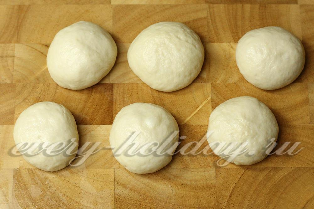 Как сделать начинку из яиц для пирожков