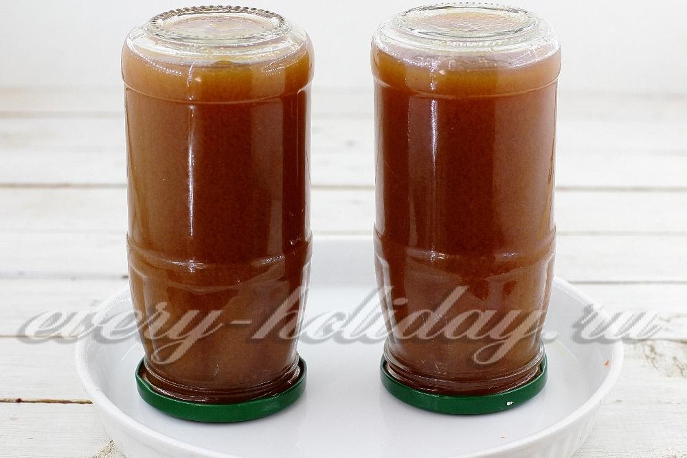 Сок из сливы в домашних условиях простой рецепт 578