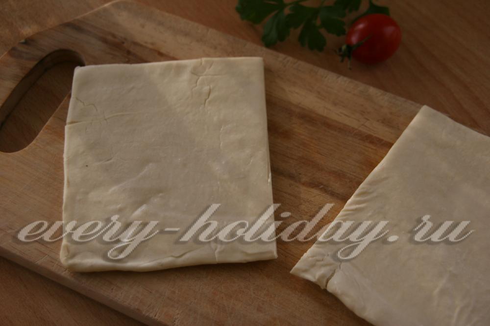 рецепт пиццы с готовым тестом в духовке в домашних условиях