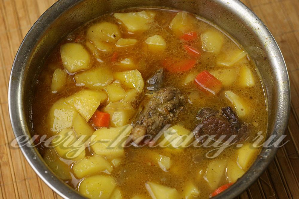 Мясо свинины в фольге порционно в духовке рецепты
