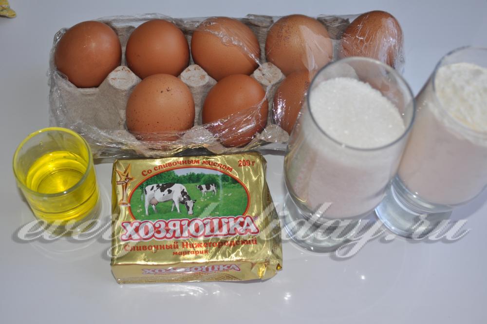 приготовление вафельных трубочек в вафельнице рецепт