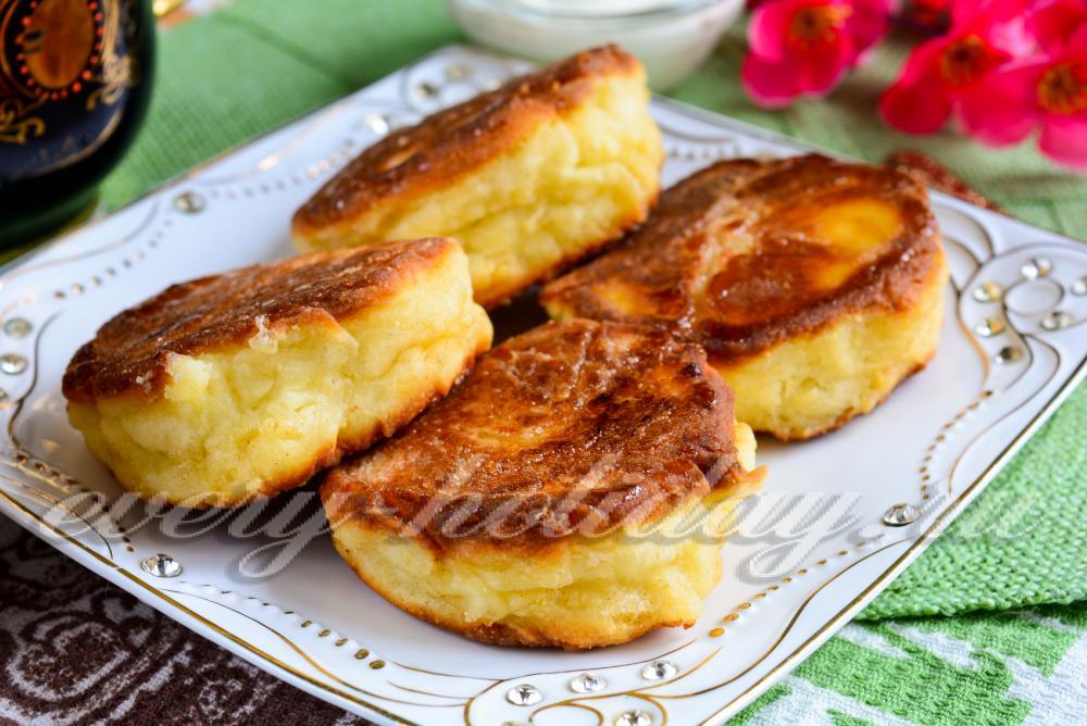 Традиционные блюда грузинской кухни с фото