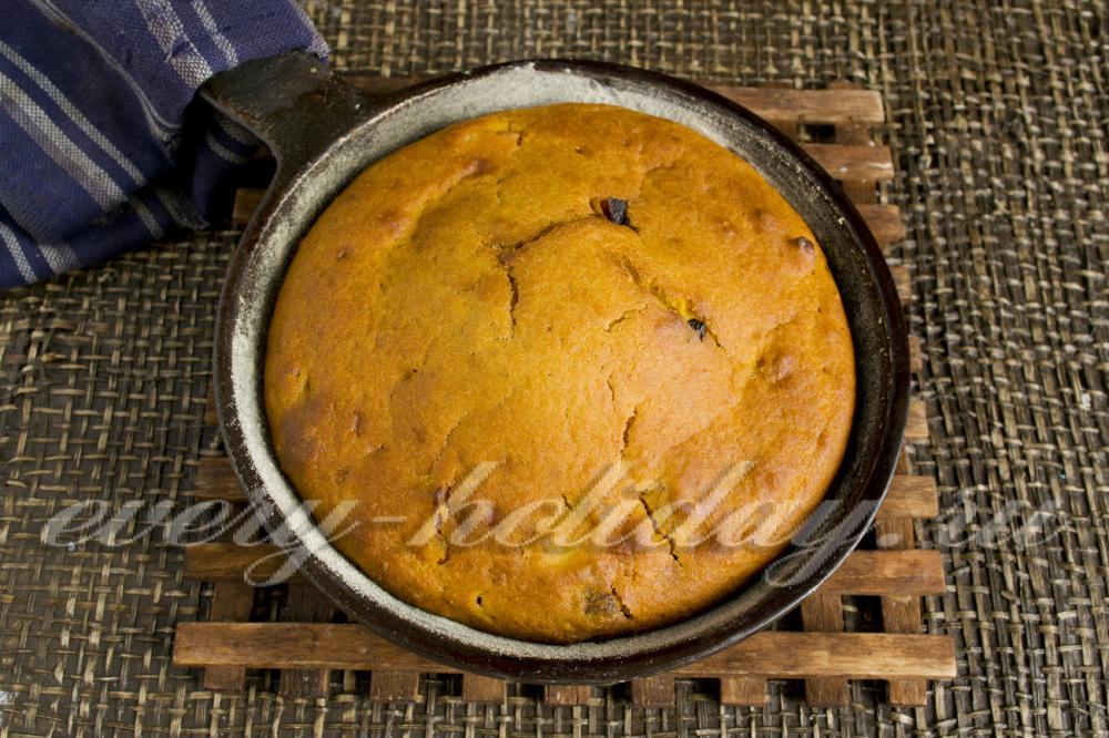 Торт из тыквы рецепты быстро и вкусно с фото