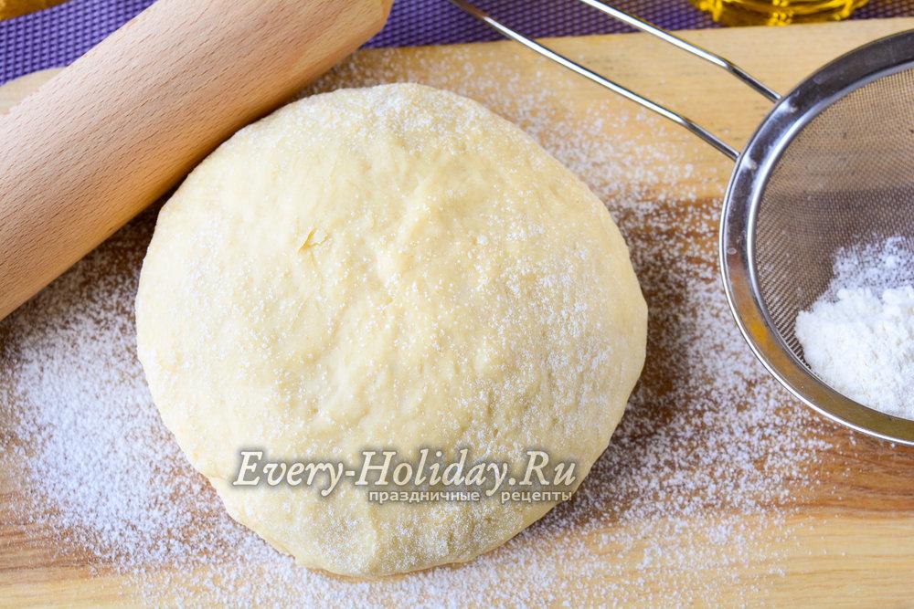 Торт с смородиновым вареньем рецепт простой