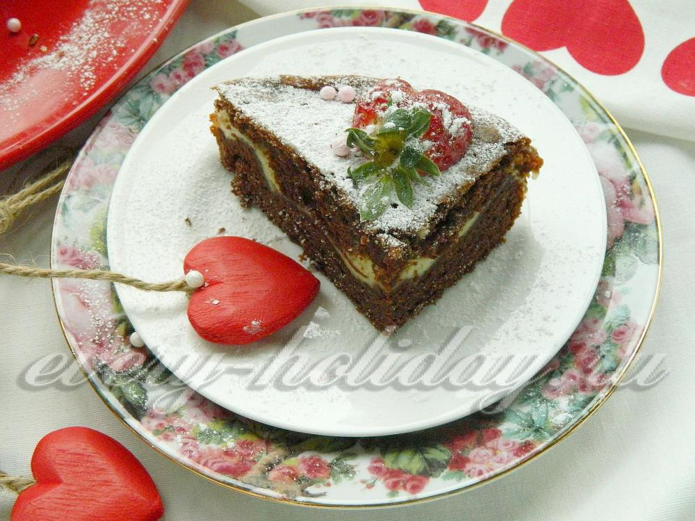 слоеный торт с кремом рецепт с фото пошагово в домашних условиях
