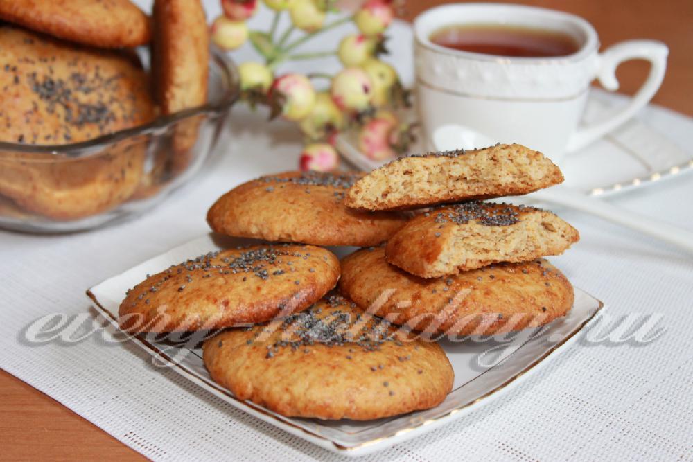 Овсяное печенье своими руками рецепты с фото фото 751