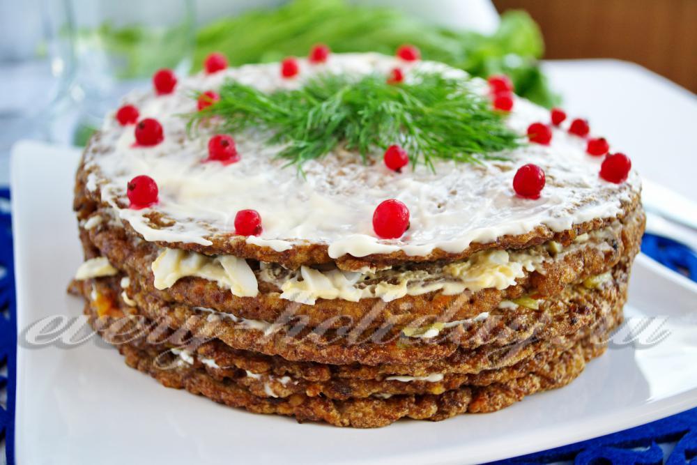 Пирог с вареньем мультиварке рецепты с фото