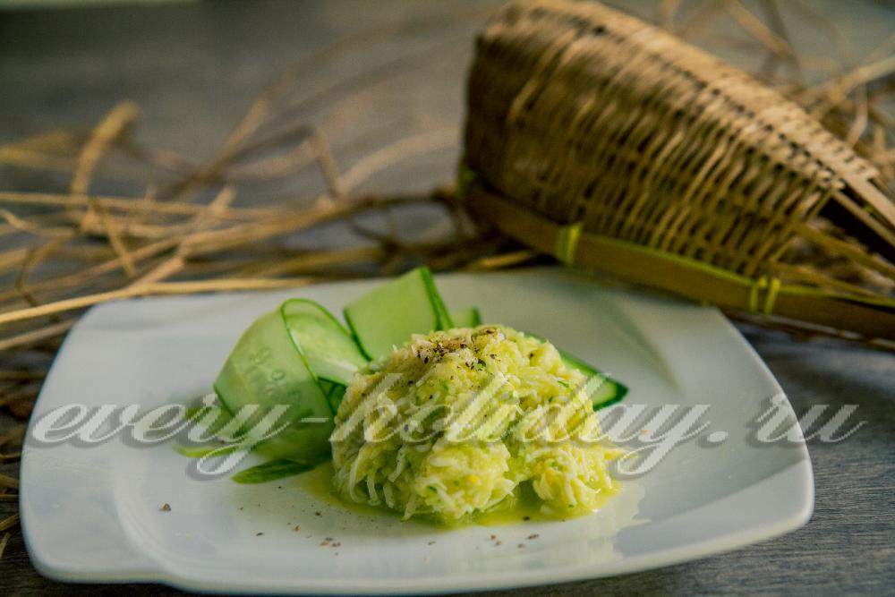 Блюда из макарон и окорочка
