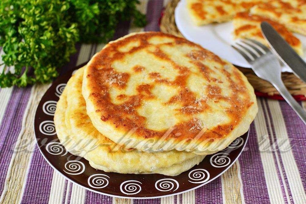 Пирог мясной начинкой рецепт