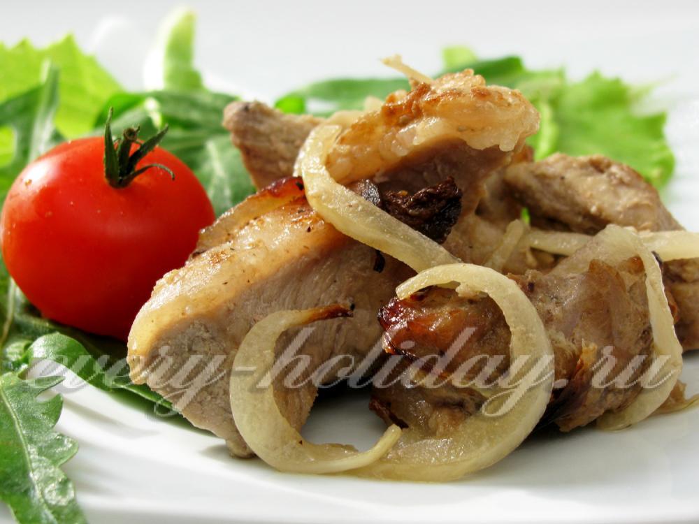 Запеченная свинина с картошкой в духовке в рукаве рецепт пошагово в