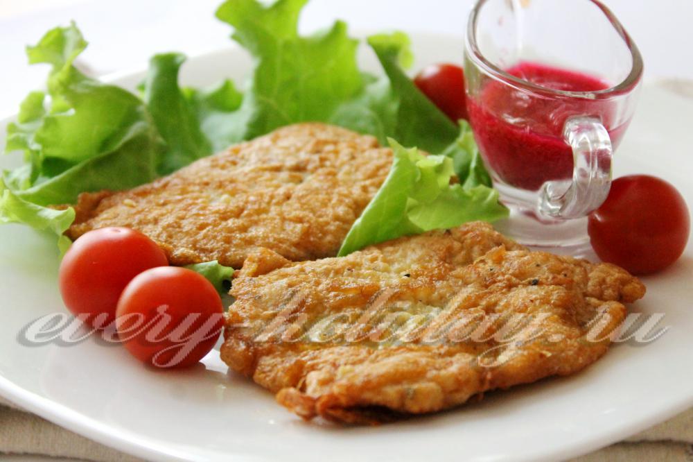 Конаковские блюда