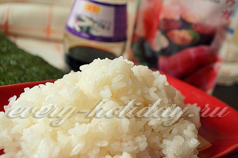 Как отварить рис в домашних условиях 615