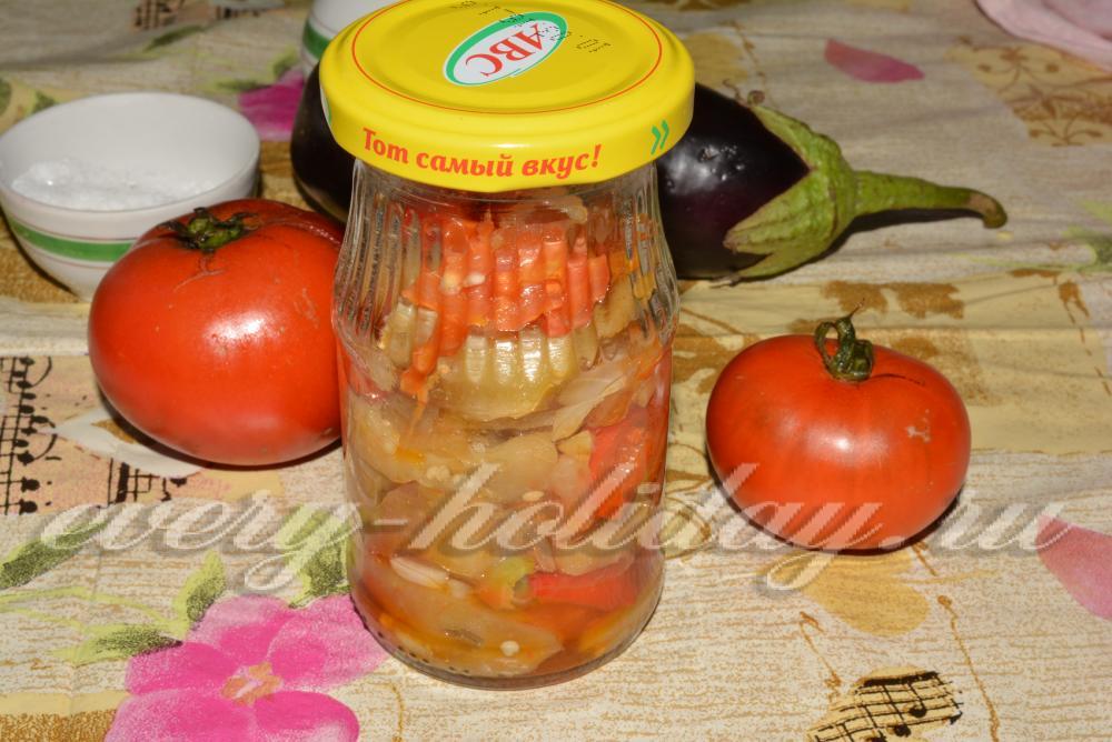 рецепты приготовления соте из баклажанов