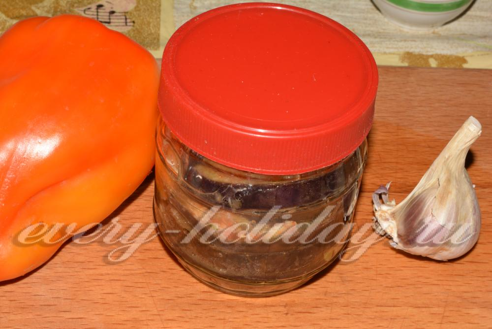 Баклажаны кобра на зиму рецепты с фото