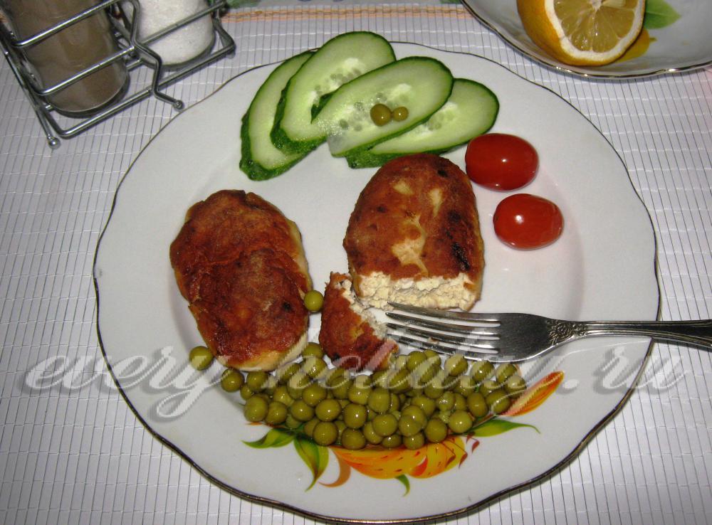 Рецепты блюд на праздник пасху